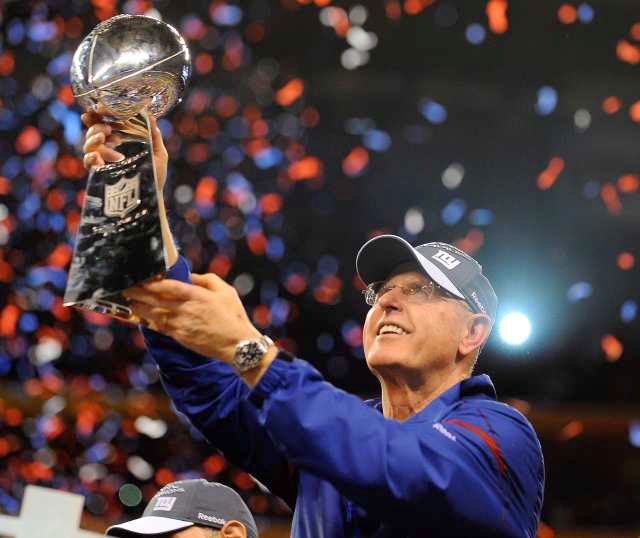 Desmond: Fans Doubting Tom Coughlin's Future with Big Blue Need a Reality Check