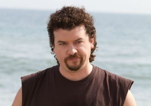 """I've been blessed with many things in this life: an arm like a damn rocket, a cock like a burmese python, and the mind of a fucking scientist."" - Kenny Powers"