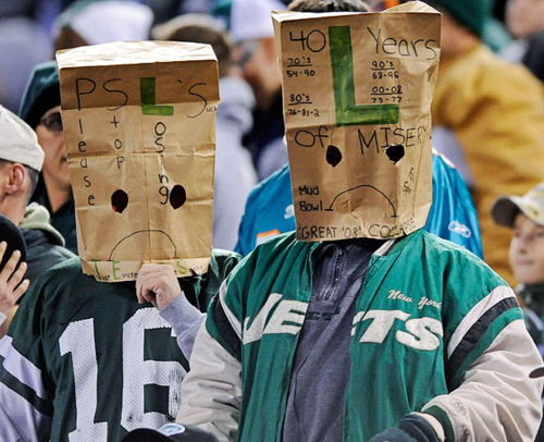 BLAIN: It Ain't Easy Being Green — 3 Burning Questions the Jets Need to Answer
